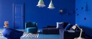 Tudo Classic Blue